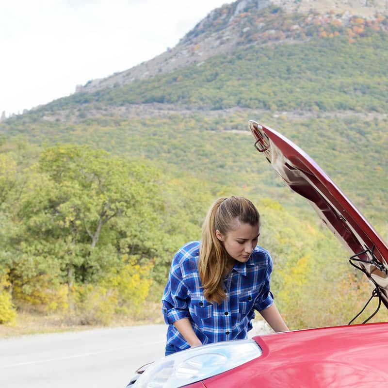 What to Do If Your Car Is Overheating This Summer | DAG | Toronto, ON
