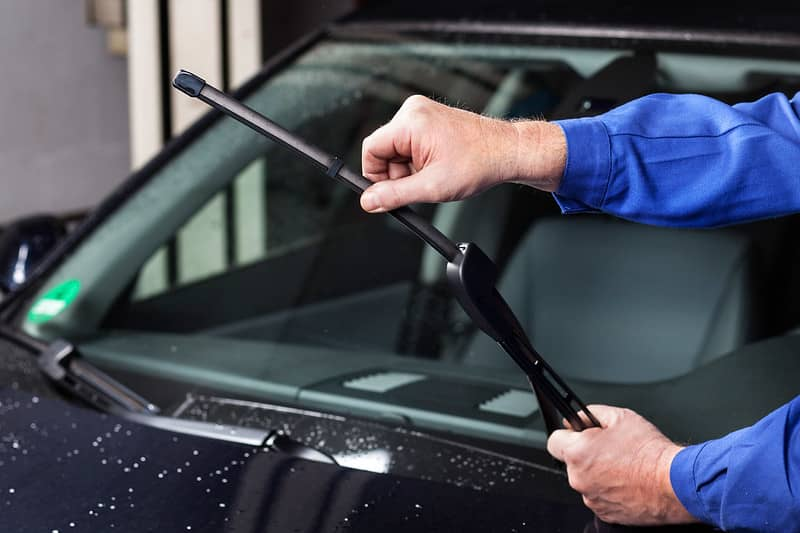 How to Care for Your Vehicle's Windshield Wipers | Toronto, ON